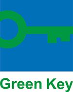 Groene sleutel/Green key eco-label