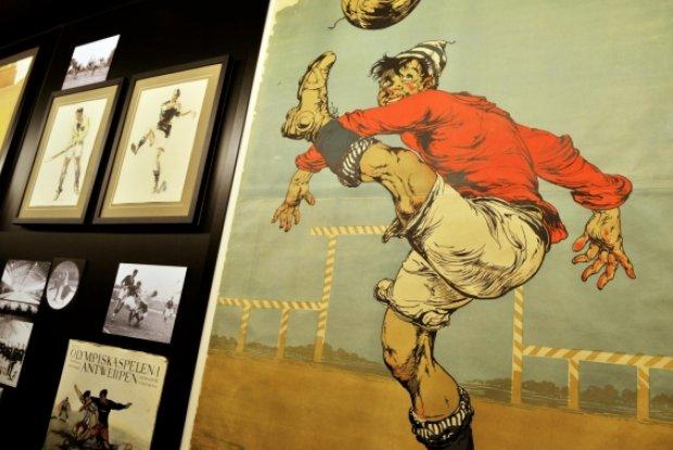 Sportmuseum Sportimonium