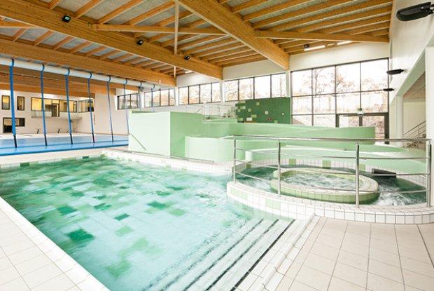 zwembad De Beeltjes