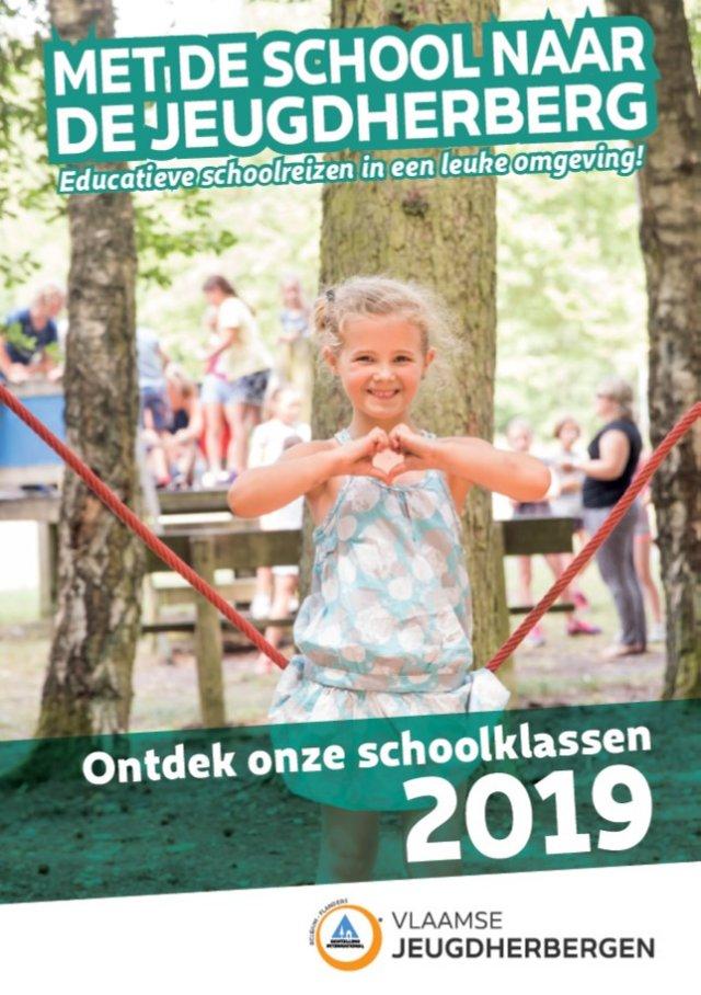 Scholenbrochure 2019