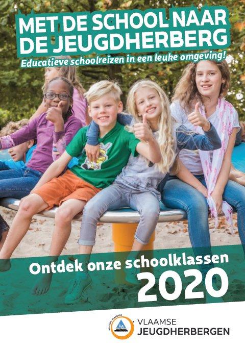 Scholenbrochure 2020